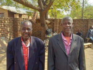 The CPMI conference for pastors of Malawi and Mozambique